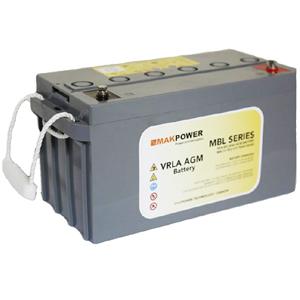 AGM & Gel Batteries
